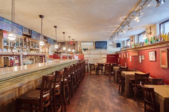 Ресторан Craft Bier Café - фотография 1