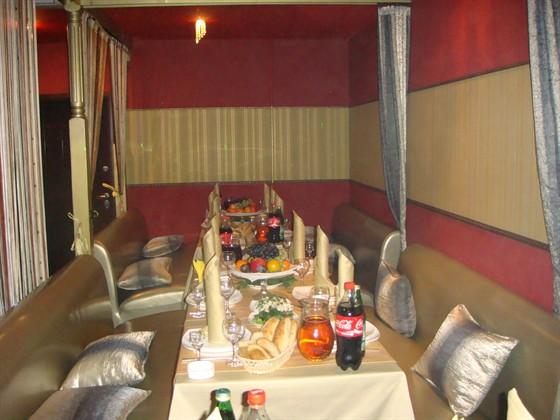 Ресторан О'Дa - фотография 21