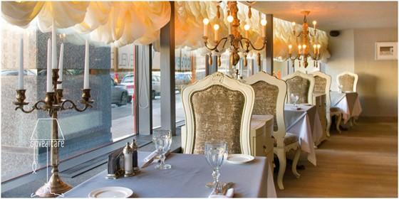 Ресторан Джоведи - фотография 11