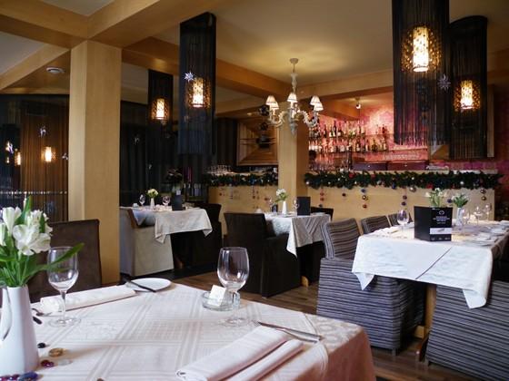 Ресторан Accenti - фотография 13