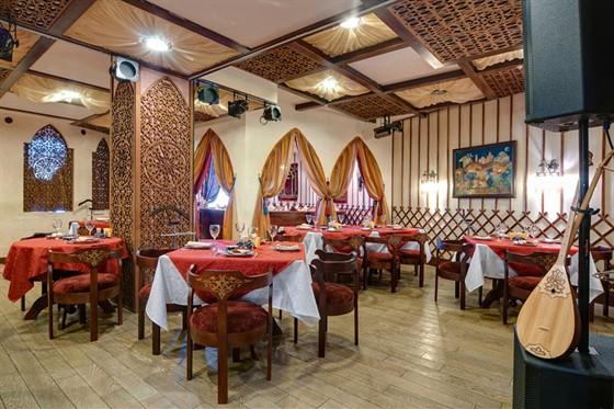 Ресторан Костанай - фотография 9