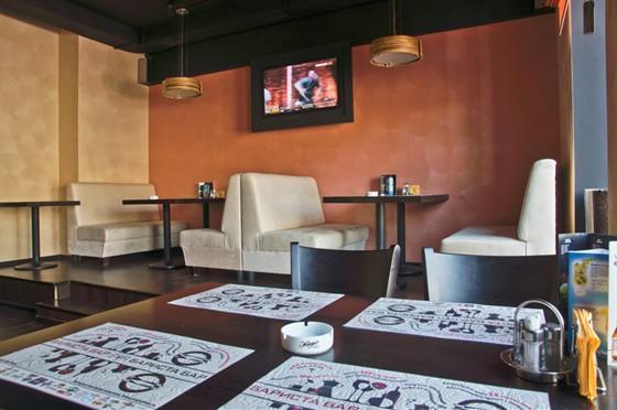 Ресторан Бариста - фотография 8