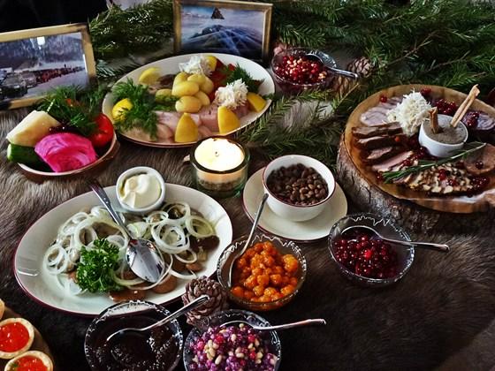 Ресторан Экспедиция. Северная кухня - фотография 9