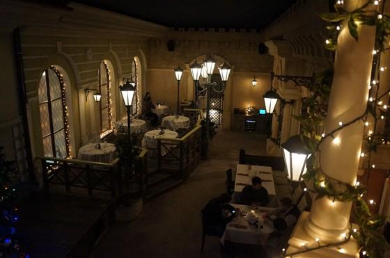 Ресторан Via dell'Oliva - фотография 5