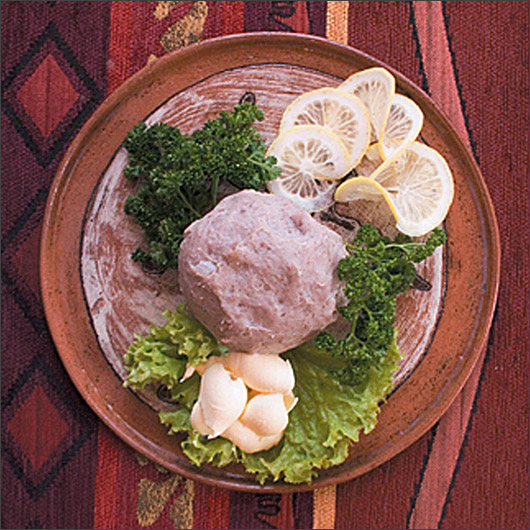 Ресторан Лаваш - фотография 7