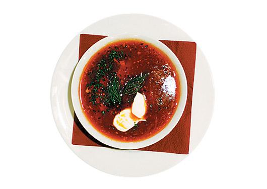 Ресторан Борщев - фотография 8