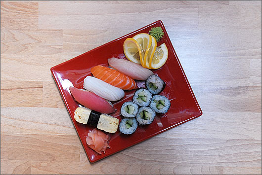 Ресторан Eat & Talk - фотография 5