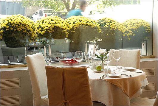 Ресторан Воск - фотография 9