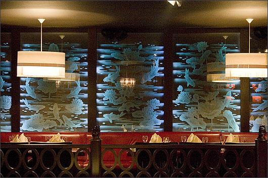 Ресторан Spicy - фотография 9