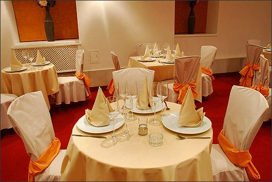 Ресторан Элегант - фотография 1