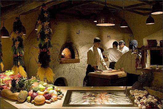 Ресторан Джу-джу - фотография 6