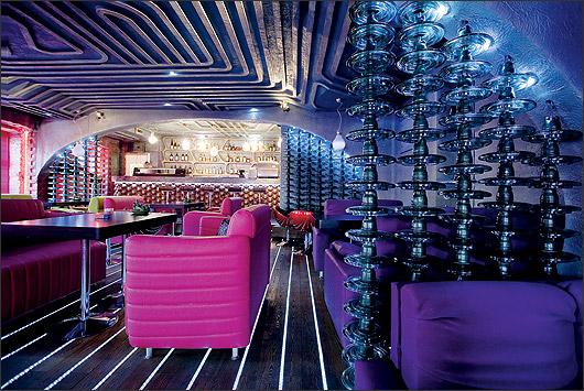 Ресторан Маяки - фотография 5