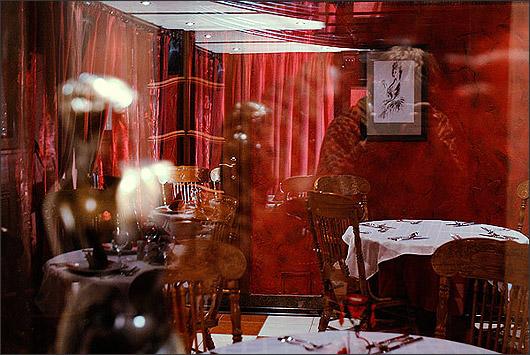 Ресторан Лиссабон - фотография 3
