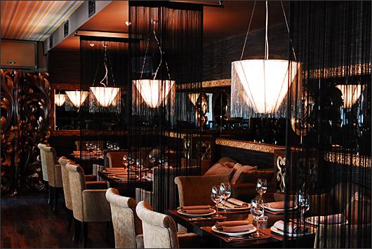 Ресторан Polly-сад - фотография 7