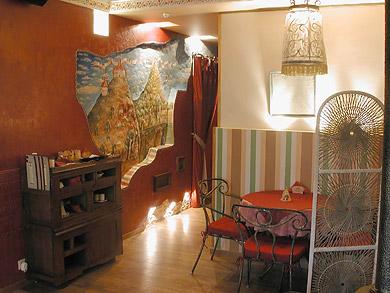 Ресторан Гоголь-моголь - фотография 5