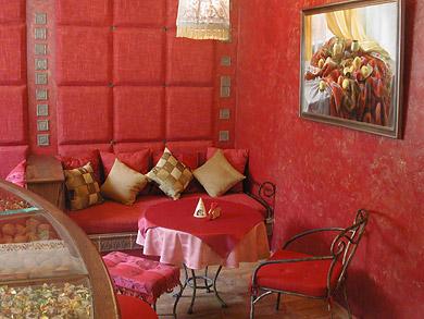 Ресторан Гоголь-моголь - фотография 6
