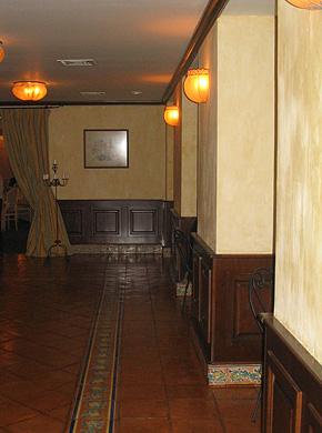 Ресторан Капри - фотография 10
