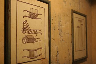 Ресторан Старый чердак - фотография 14
