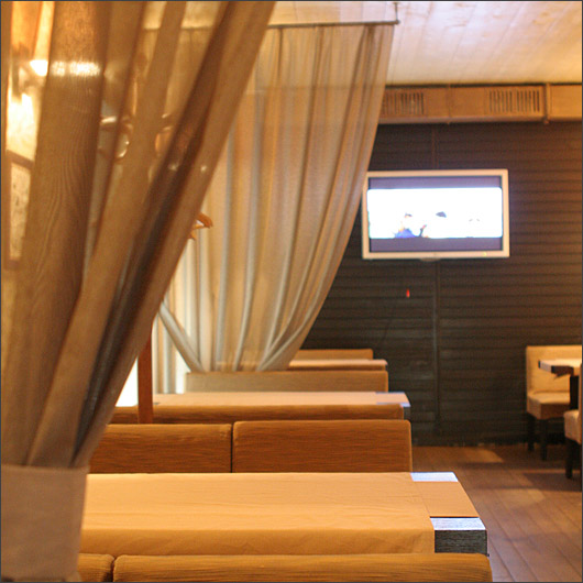Ресторан Cibo e Vino - фотография 6