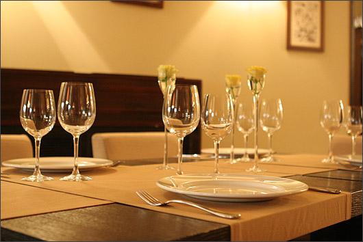 Ресторан Cibo e Vino - фотография 21