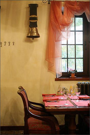 Ресторан Альпенглюк - фотография 6