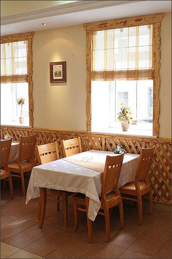 Ресторан Замоскворечье - фотография 12