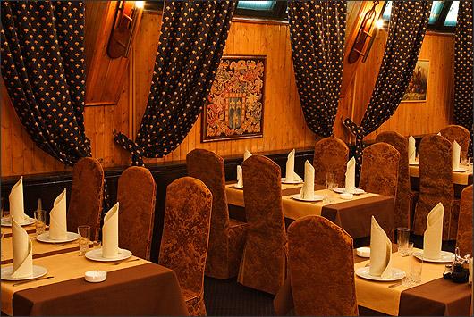 Ресторан Щербет - фотография 7