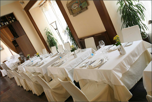 Ресторан La Marée - фотография 17