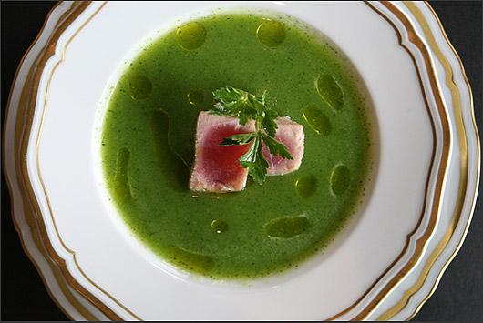 Ресторан Bon - фотография 14