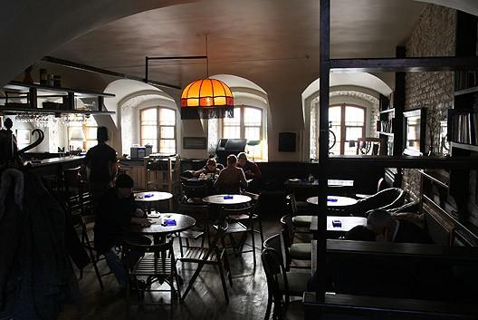 Ресторан Квартира 44 - фотография 9
