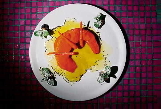 Ресторан Х.Л.А.М. - фотография 5