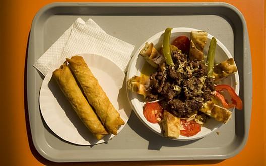 Ресторан Барбекю - фотография 4