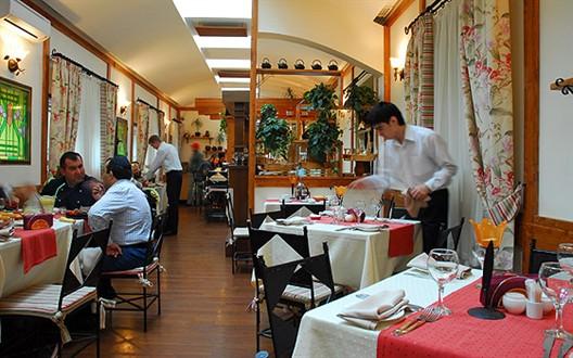 Ресторан Йона - фотография 9