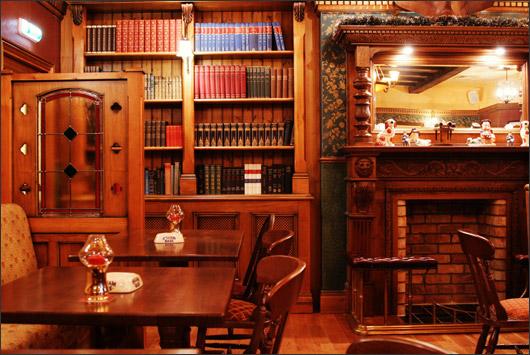 Ресторан Вильям Басс - фотография 8