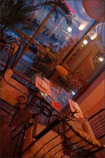 Ресторан Евразия - фотография 1