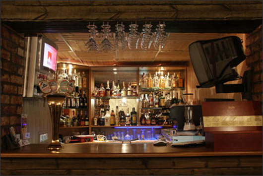 Ресторан Платан - фотография 1