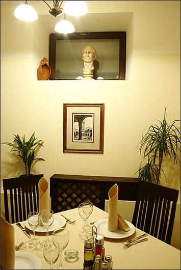 Ресторан Piazza de Spagna - фотография 5
