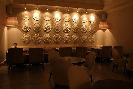 Ресторан Архитектор - фотография 1