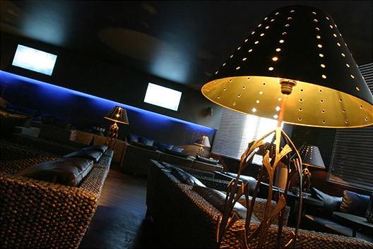 Ресторан Зебра-сквер - фотография 7