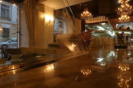 Ресторан Булошная - фотография 22