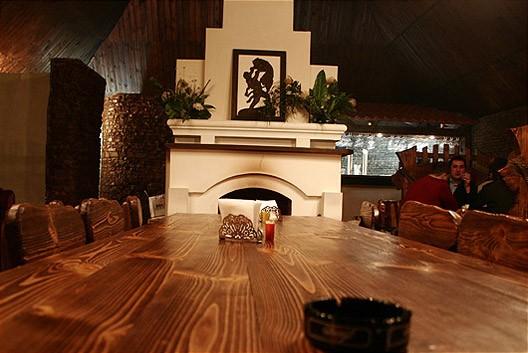 Ресторан Березовая роща - фотография 1