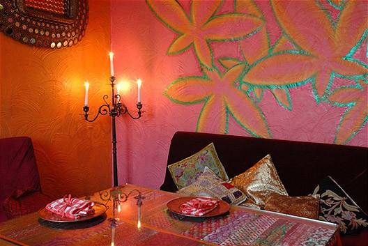 Ресторан Восточная комната - фотография 4