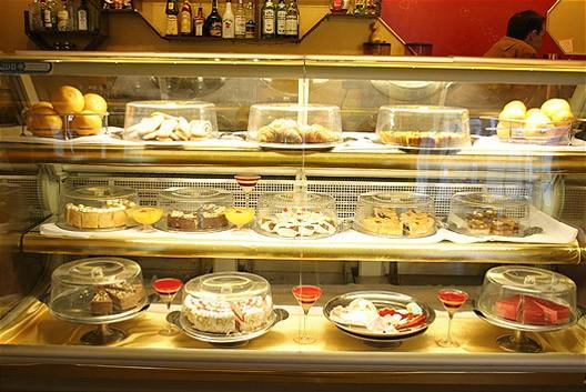 Ресторан Ландрин - фотография 5