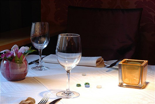 Ресторан Accenti - фотография 7