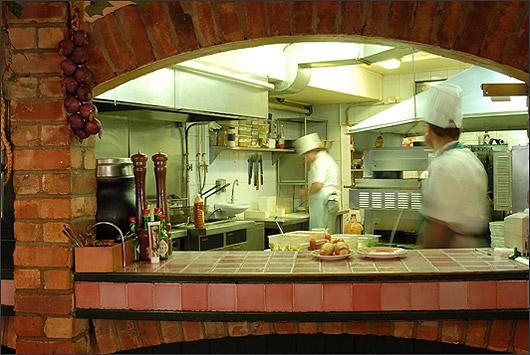 Ресторан Мир пиццы - фотография 5