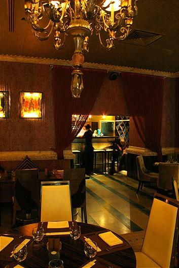 Ресторан Nabi - фотография 9