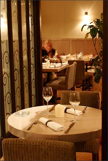 Ресторан Flamant - фотография 7