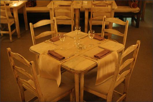 Ресторан Fidelio - фотография 1