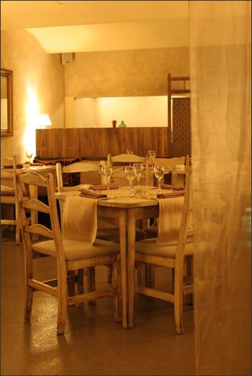 Ресторан Fidelio - фотография 7