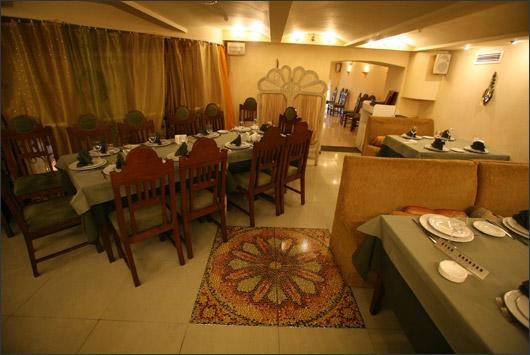 Ресторан Кебаб-сити - фотография 8